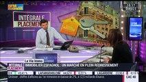 Marie Coeurderoy: Le marché immobilier espagnol se redresse - 14/04