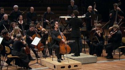 """""""Schumann: Cello Concerto"""" (Album Presentation)"""