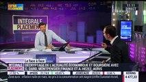 Alexandre Hezez VS Guillaume Dard (1/2): Qui soutient le plus les marchés: le rebond des exportations chinoises ou la hausse du pétrole ? - 14/04