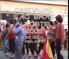 CARNAVAL S BRAS 2009 FORCADOS PERAL