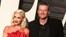 Blake Shelton pourrait bientôt poser un genou à terre devant Gwen Stefani