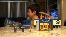 Lego Toys R Us Truck set Review Set # 7448