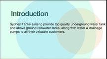Cheap Water Storage Tanks