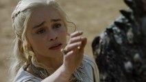Game of Thrones saison 6 : les effets spéciaux (vfx)