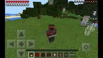 Minecraft Pe 0 14 3 - Mod Capitão América: Guerra Civil