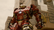 AVENGERS 2: AGE OF ULTRON - Official Extended Trailer #2