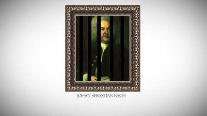 Johann Sebastian Bach: Bach The Jailbird
