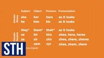Univ. of Tenn. Advises Using Gender Neutral Pronouns, Locals Freak Out