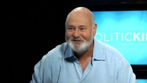 Actor/Director Rob Reiner on How Hollywood Sways Politics