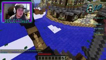 Minecraft Hunger Games # 1 ( Minecraft Survival Games Can I Survive ? )