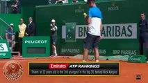 Rafael Nadal vs Dominic Thiem, Monte Carlo (Monaco) Highlights 2016