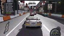 "Cortando giro de GTR ""Skyline"" Need for Speed ProStreet"
