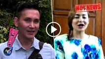 Dandan Cantik, Dewi Rezer Harap Marcel Tertarik - Cumicam 14 April 2016