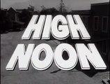 Le Train sifflera trois fois (High Noon) - Bande annonce d'époque VO