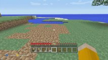 Minecraft Xbox: Lets Play - Survival Island Part 1 [XBOX 360 EDITION] - W/Commentary