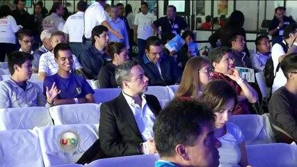 Javier Matuk. Steve Wozniak vuelva a la Aldea Digital
