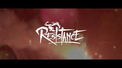 Naâman - Resistance - (Clip Officiel)