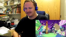 500 Subs Special! Ranger Reacts: MLP: Equestria Girls - Rainbow Rocks Perfect Day for Fun