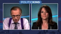 Marianne Williamson and Ben Stein On What's Needed in DC