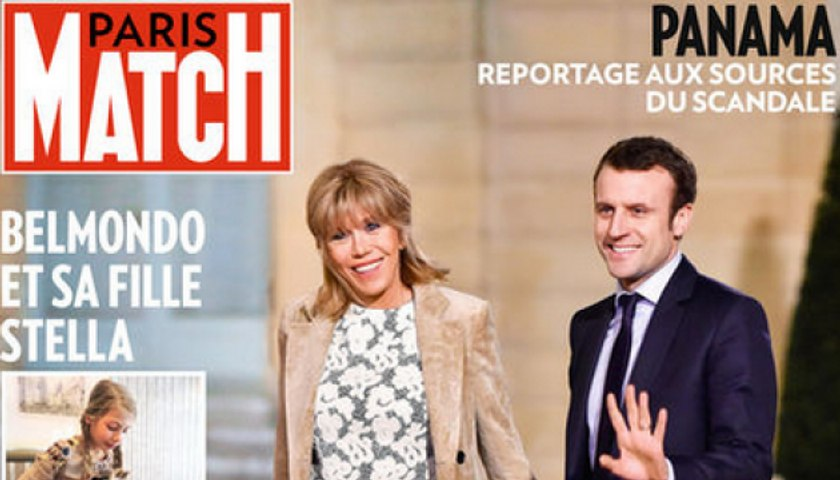 Brigitte Trogneux : la femme d'Emmanuel Macron dévoile les secrets de son couple