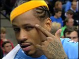 Allen Iverson Mix 2008 - By Nuggets Mania