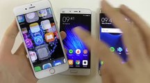 Samsung Galaxy S7 Clone Snapdragon 820 RAM 4GB ROM 64GB Golden Color