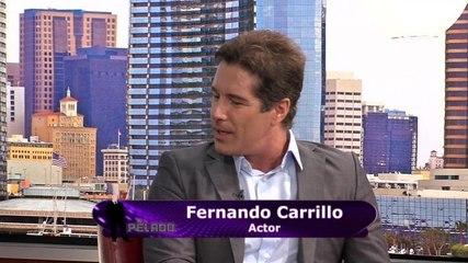 Entrevista a Fernando Carrillo
