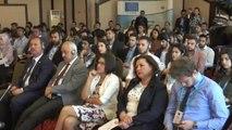 10. Avrupa Birliği Gençlik Forumu