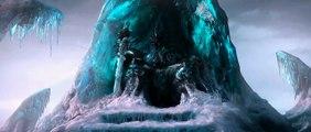 Видеоролик World of Warcraft Wrath of the Lich King