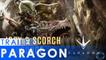 Iggy & Scorch arrivent sur Paragon le 21 avril