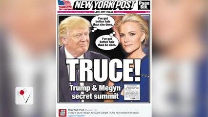 Heyka nicole Kelly Trump