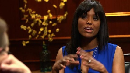 Aisha Tyler discusses The Babymakers