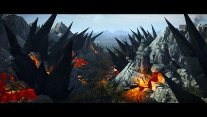 Bienvenue dans le Vieux Monde de Total War : Warhammer