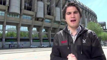"""Orvañanos y Marín. ¡El futbol está """"de cabeza""""!"""