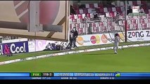 Fastest Chase  in the history of Test Cricket