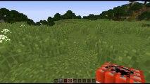 Hoe Maak je een Tnt Trampoline?? - Minecraft Tutorial / Hoe maak je ... #1