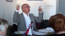 2/5 Conférence FN69 Proche & Moyen-Orient; genèse d'une crise annoncée par Jean-Claude Guichard