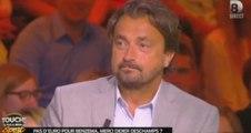 TPMS : Henri Leconte évoque les soirées coquines de son époque en Coupe Davis (vidéo)