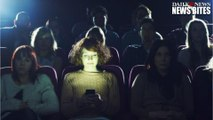 AMC Is Considering Texting-Friendly Movie Theaters To Attract More Millennials