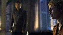 "Game of Thrones Season 6 Episode 1 Clip ""Cersei and Jamie"" (HD) Lena Headey"