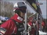 Ryan Max Riley US Champion freestyle skiing moguls