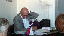 3/5 Conférence FN69 Proche & Moyen-Orient; genèse d'une crise annoncée par Jean-Claude Guichard