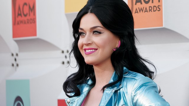 Katy Perry May Buy $15 Million Convent and More News