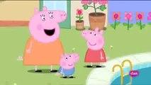 Peppa pig Castellano Temporada 4x39 El final de las vacaciones