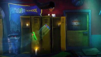 Premier trailer du jeu de Ghostbusters