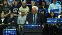 Bernie Sanders Wins More Pledged Delegates In Arizona