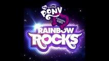 """Rainbow Rocks"" Instrumental - MLP: Equestria Girls - Rainbow Rocks"