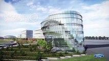 Ford Dearborn Campus Transformation