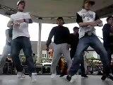 Breakdance/Hiphop Tilburg