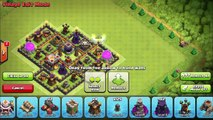Clash of Clans - New Update - TOWN HALL 7 TH7 STRONG BASE 2016 - TH7 TROPHY BASE